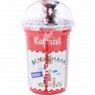 Кукурузные шарики «Kaprizel» в молочной глазури с игрушкой, 30 г