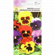 Семена цветов «Фиалка» витрокка, 0.1 г.