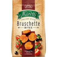 Сухарики «Maretti» помидоры, оливки и орегано 70 г