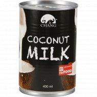 Кокосовое молоко «Chang» 400 мл.