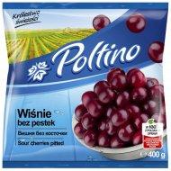 Вишня «Poltino» без косточки, быстрозамороженная, 400 г.