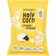 Попкорн «Holy Corn» сладко-соленый, 20 г.