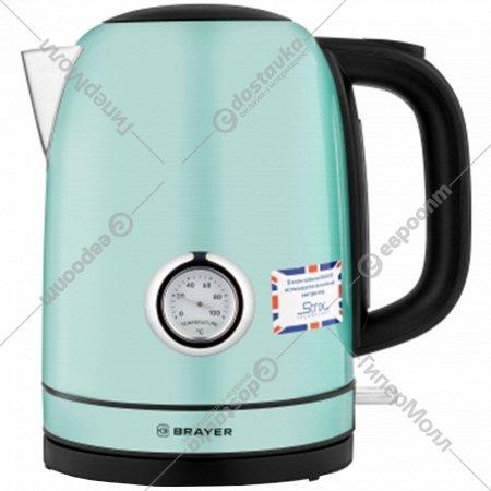 Чайник электрический «Brayer» BR1005GN