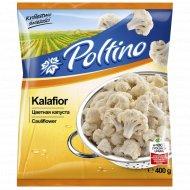 Овощи «Poltino» цветная капуста, 400 г.