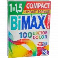 Стиральный порошок «BiMax» автомат 400 г.