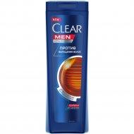 Шампунь «Clear Men» против перхоти и выпадения волос, 200 мл.