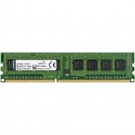Оперативная память «Kingston» ValueRAM 4GB PC3-12800 KVR16LN11/4.