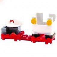 Конструктор «LEGO» Super Mario, Марио-пожарный