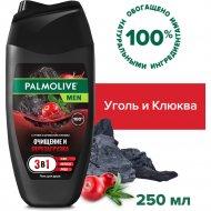 Гель для душа «Palmolive Men» очищение и перезагрузка, 250 мл.