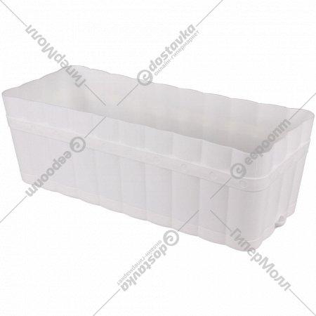 Ящик для цветов «Изюминка» М3356, 12л.