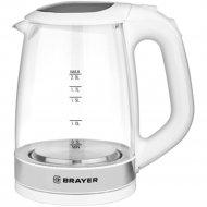 Чайник электрический «Brayer» BR1040WH