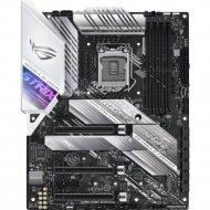 Материнская плата «Asus» Rog Strix Z490 A Gaming.