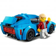 Конструктор «LEGO» City Great Vehicles, Спортивный автомобиль