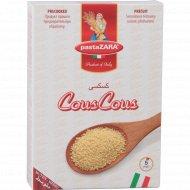 Макаронные изделия «Pasta Zara» №185 Кус-кус, 500 г.