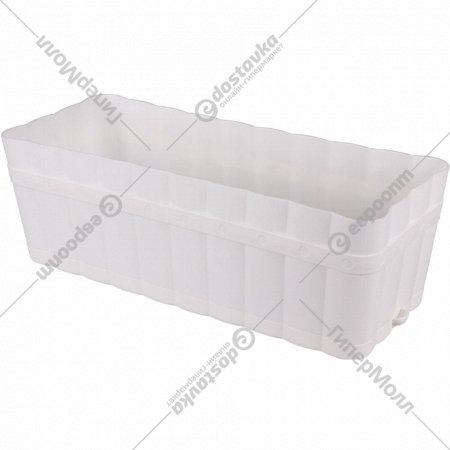 Ящик для цветов «Изюминка» М3354, 6л.