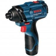 Гайковерт ударный «Bosch» GDR 120-LI, 06019F0000