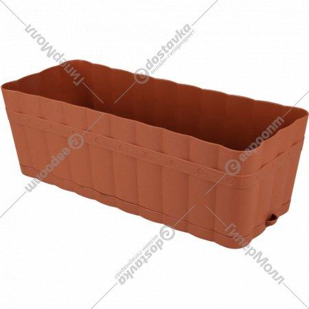 Ящик для цветов «Изюминка» М3353, 6л.