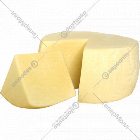Сыр «Российский новый люкс» 40 %, 1 кг, фасовка 0.2-0.6 кг