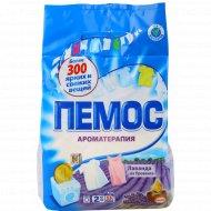 Средство моющее синтетическое «Пемос» ароматерапия, 2 кг.