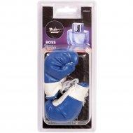 Ароматизатор подвесной «Боксерские перчатки» boss, AFBO204.