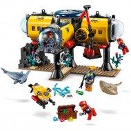 Конструктор «LEGO» City Oceans, Океан: исследовательская база