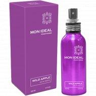 Туалетная вода женская «Mon Ideal» Wild Apple, 100 мл.