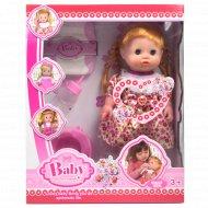 Кукла 8913A.