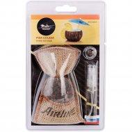 Ароматизатор «Кофе в мешочке со спреем» пина колада, AFCO203.