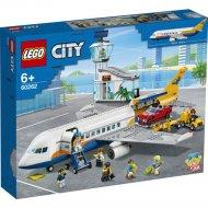 Конструктор «LEGO» City Airport, Пассажирский самолёт