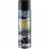 Полироль «Turtle Wax» Fresh Shine, аромат горная свежесть, 500мл