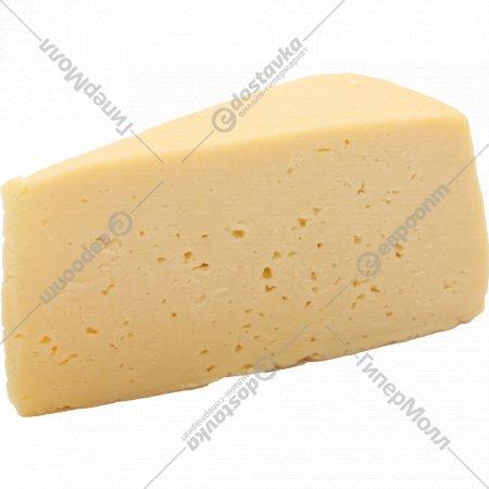Сыр «Эммилорд» полутвердый с массовой долей жира в сухом веществе 45%, 1 кг., фасовка 0.3-0.4 кг