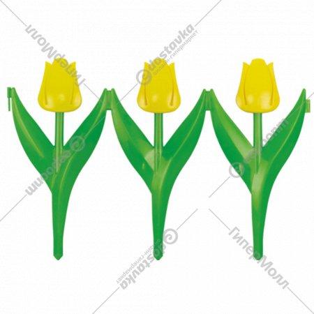 Ограждение «Цветы» М379, 6 шт.