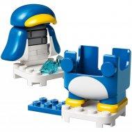 Конструктор «LEGO» Super Mario, Марио-пингвин