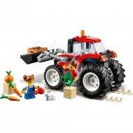 Конструктор «LEGO» City Great Vehicles, Трактор