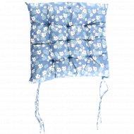 Подушка декоративная для стульев SC-200609, 40х40 см