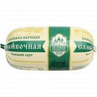 Колбаса вареная «Сливочная» 1 кг., фасовка 0.6-0.8 кг