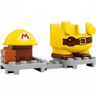 Конструктор «LEGO» Super Mario, Марио-строитель