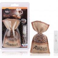 Ароматизатор «Кофе в мешочке со спреем» пряный латте, AFCO200.