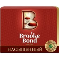 Чай черный «Brooke Bond» 100 пакетиков.