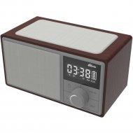 Часы-радиобудильник «Ritmix» RRC-885.