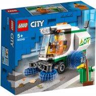 Конструктор «LEGO» City Great Vehicles, Машина для очистки улиц