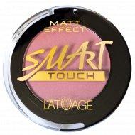 Румяна компактные «L'ATUAGE» Smart Touch, тон 202, 5 г.