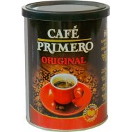 Кофе растворимый «Cafe Primero» original 100 г.