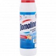 Порошок чистящий «Domoline» универсальный морская свежесть, 500 г.