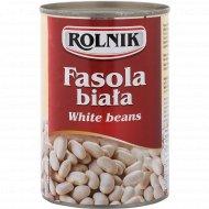 Фасоль белая «Rolnik» 400 г
