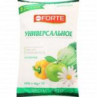 Удобрение «Bona Forte» универсальное, 1 кг.