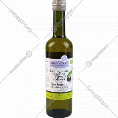 Масло оливковое «Bio» нерафинированное, 500 мл.
