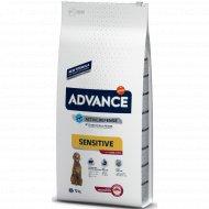 Сухой корм для взрослых собак «Advance» ягненок и рис, 12 кг.