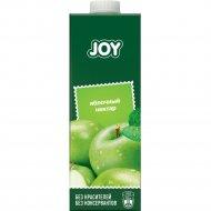 Нектар «Joy» яблоко 1 л.