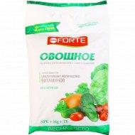 Удобрение «Bona Forte» овощное, 2.5 кг.